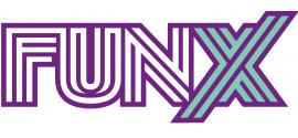 Funx radio | Live en online naar de stream luisteren