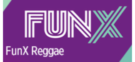 Funx Reggae Radio | Live en online naar de stream luisteren
