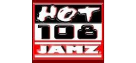 Hot 108 Jamz radio | Live en online naar de stream luisteren
