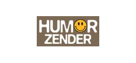 Humorzender | Live en online naar de stream luisteren
