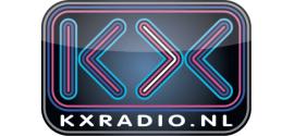 KX Radio | Live en online naar de stream luisteren