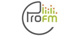 ProFM  | Live en online naar de stream luisteren
