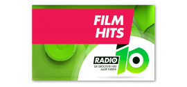 Radio 10 Film Hits | Live en online naar de stream luisteren