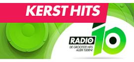 Radio 10 Kersthits | Live en online naar de stream luisteren