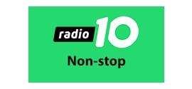 Radio 10 Non Stop | Live en online naar de stream luisteren
