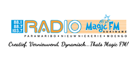 Radio 10 Suriname Magic FM | Live en online naar de stream luisteren