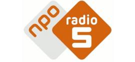 Radio 5 | Live en online naar de stream luisteren