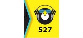 Radio 527 / Noordoostpolder   Live en online naar de stream luisteren