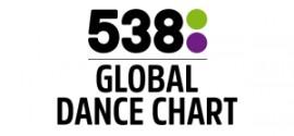Radio 538 Global Dance Chart | Live en online naar de stream luisteren