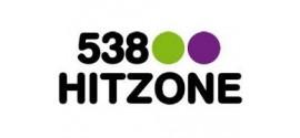 Radio 538 Hitzone | Live en online naar de stream luisteren