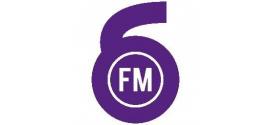 Radio 6fm | Live en online naar de stream luisteren
