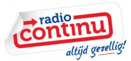 Radio Continu | Live en online naar de stream luisteren