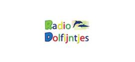 Radio Dolfijntjes | Live en online naar de stream luisteren