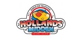 Radio Hollands Midden | Live en online naar de stream luisteren