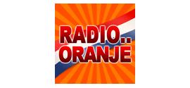 Radio Oranje | Live en online naar de stream luisteren