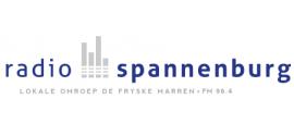 Radio Spannenburg | Live en online naar de stream luisteren