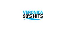 Radio Veronica 90's hits | Live en online naar de stream luisteren