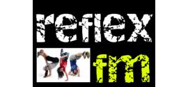 Reflex fm | Live en online naar de radio stream luisteren
