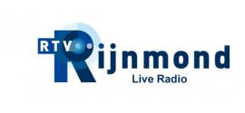 Radio Rijnmond / RTV Rijnmond | Live en online naar de stream luisteren