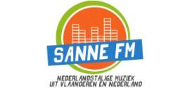 Sanne FM | Live en online naar de stream luisteren