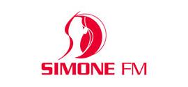 Simone FM radio | Live en online naar de stream luisteren