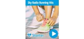 Sky Radio Running Hits Starter | Live en online naar de stream luisteren