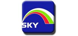 Sky Suriname radio | Live en online naar de stream luisteren