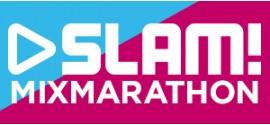 Slam Mix Marathon Radio | Live en online naar de stream luisteren
