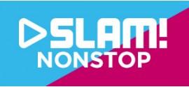 SLAM! Non Stop | Live en online naar de stream luisteren