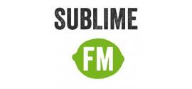 Sublime FM | Live en online naar de stream luisteren