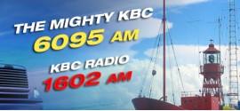 The Mighty KBC Radio 6095 AM | Live en online naar de stream luisteren