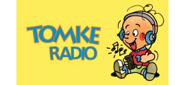 Tomke Radio | Live en online naar de stream luisteren