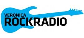 Veronica Rockradio | Live en online naar de stream luisteren