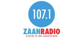 Zaanradio   Live en online naar de stream luisteren