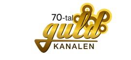 Guldkanalen 70-tal | Lyssna live via Internet på Guldkanalen 70-tal