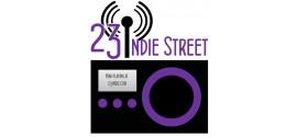 23 Indie Street Radio | Listen online to the live stream