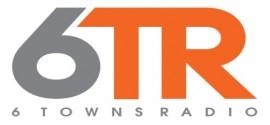 6 Towns Radio / 6TR | Listen online to the live stream