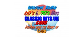 Classic Hits UK  | Listen online to the live stream