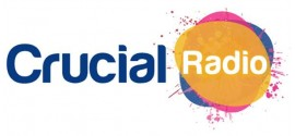 Crucial Radio | Listen online to the live stream