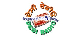 Desi Radio | Listen online to the live stream