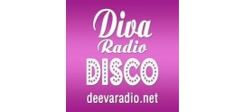 Diva Radio Disco | Listen online to the live stream