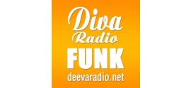 Diva Radio Funk | Listen online to the live stream
