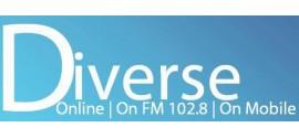 Diverse FM Radio - 102.8  | Listen online to the live stream