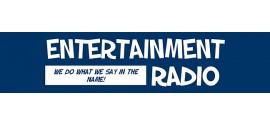Entertainment Radio | Listen online to the live stream