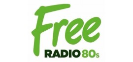 Free Radio 80's | Listen online to the live stream