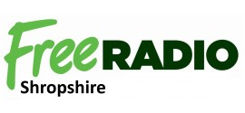 Free Radio Shropshire   Listen online to the live stream