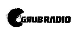 Grub Radio   Listen online to the live stream