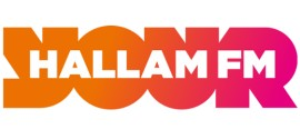 Hallam FM Radio    Listen online to the live stream