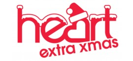Heart Extra Xmas | Listen online to the live stream
