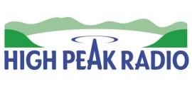 High peak radio | Listen online to the live stream